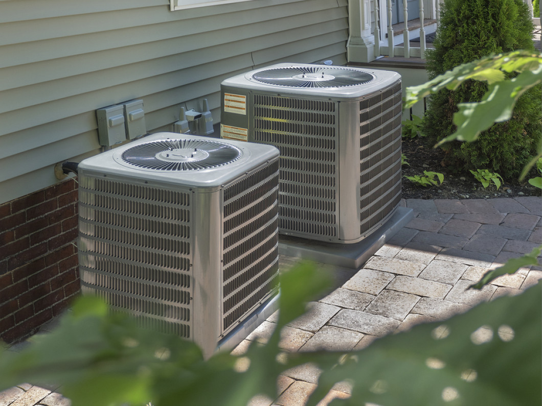 Midwest City, Oklahoma Most Trusted Air Conditioning Repair Service!